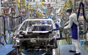 Công nghiệp ô tô: Doanh nghiệp nội - ngoại đang tiến tới điểm chung