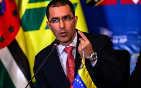 venezuela kich liet phan bac tong thong my can nhac lua chon quan su