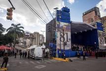 venezuela bat giu 6 nghi pham trong vu am sat tong thong