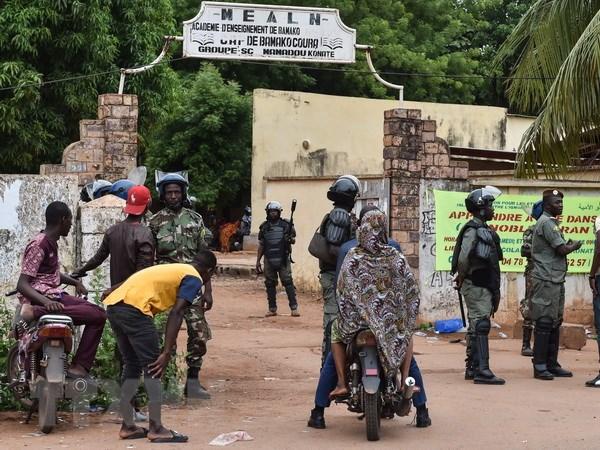 Bầu cử Tổng thống Mali: Gần 250.000 cử tri không thể bỏ phiếu