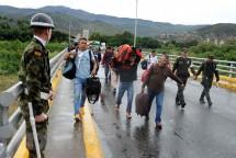 ecuador ban bo tinh trang khan cap do nguoi di cu tu venezuela tang