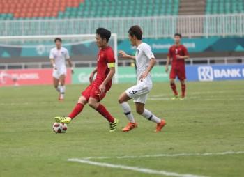 Bóng đá Việt Nam không ngán UAE trong những năm gần đây