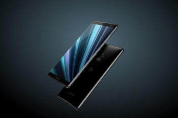 Sony trình làng Xperia XZ3 - Cấu hình mạnh, màn hình cong công nghệ OLED