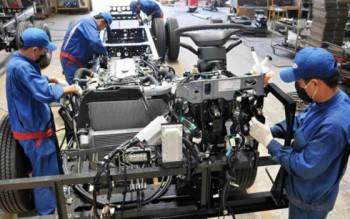 TP HCM đẩy mạnh tăng trưởng 4 ngành công nghiệp trọng yếu