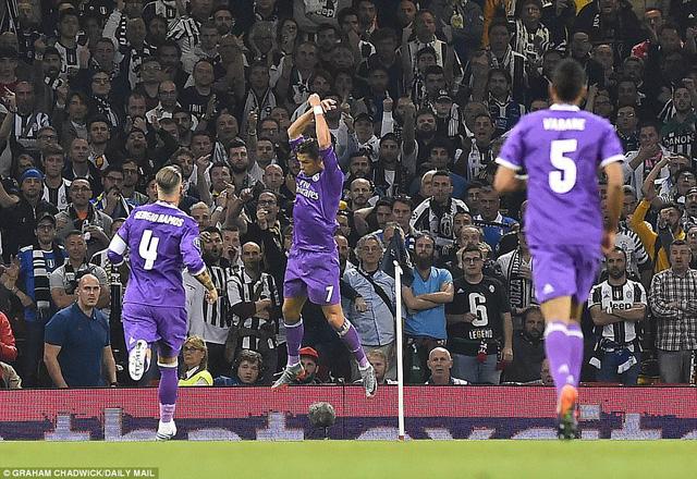 real madrid kiem tim niem vui chien thang o champions league