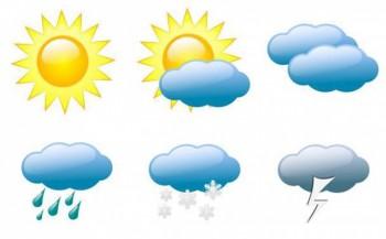 Dự báo thời tiết hôm nay: Hà Nội ngày nắng nóng, chiều tối có mưa