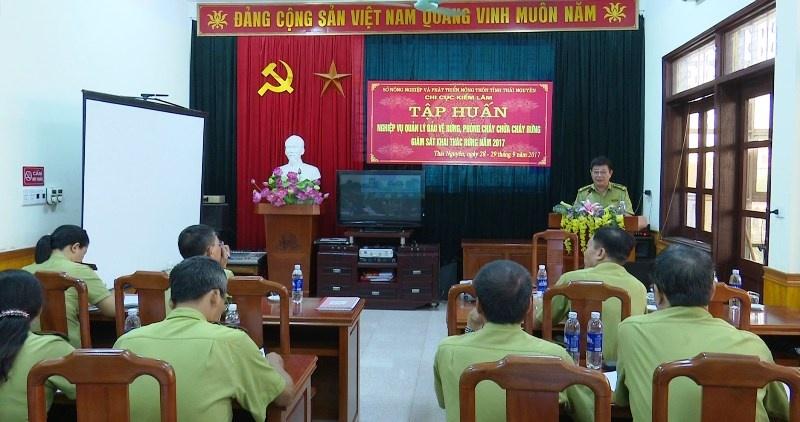 tap huan nghiep vu phong chay chua chay rung nam 2017