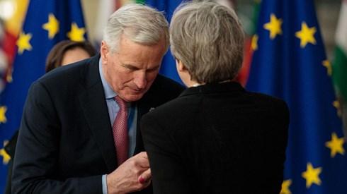 thu tuong anh tu tin sap dat duoc thoa thuan brexit voi eu