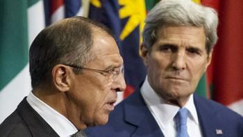 Nga, Mỹ: Đường ai nấy đi trong vấn đề Syria
