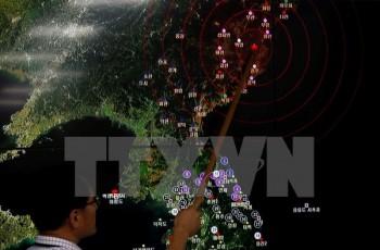 Hàn Quốc xem xét biện pháp đơn phương trừng phạt Triều Tiên