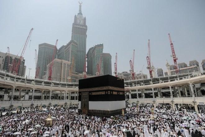 saudi arabia chan ten lua tu yemen nham vao thanh dia mecca