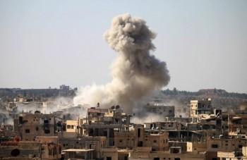 Ngoại trưởng các nước Nga, Iran và Syria tiến hành hội đàm