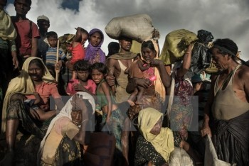 lanh dao quan doi myanmar khong nhuong bo trong van de rohingya