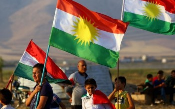 chinh phu iraq neu dieu kien dam phan voi nguoi kurd