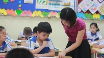 """Xử phạt hành chính giáo viên: """"Tạo ra vùng cấm an toàn cho giáo viên"""""""