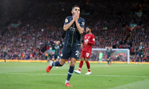 mahrez da hong phat den man city lo co hoi danh bai liverpool