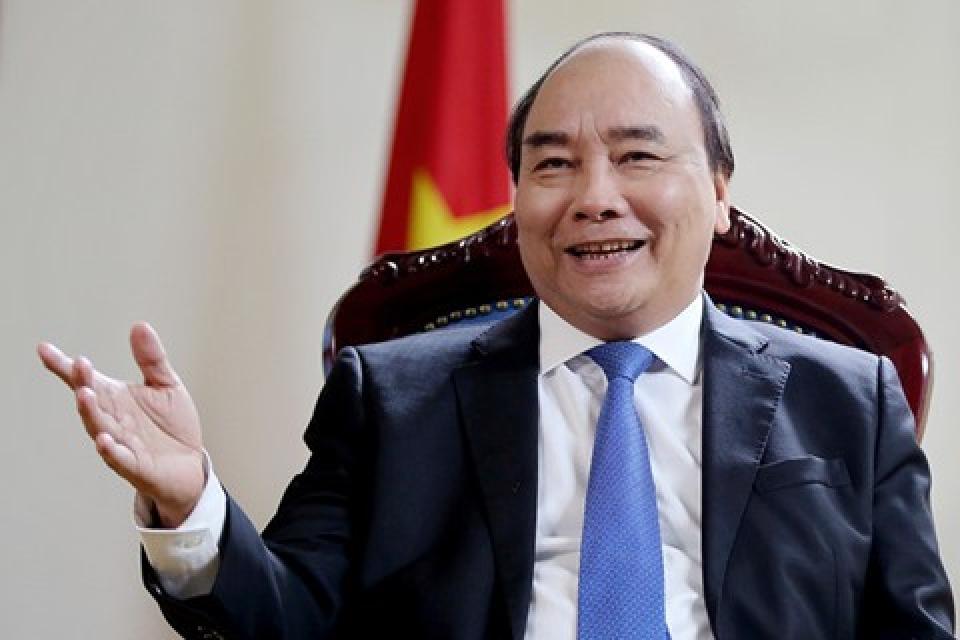 chuoi hoat dong doi ngoai cuong do cao cua thu tuong