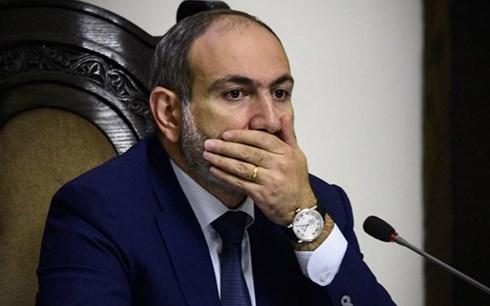 thu tuong armenia tu chuc don duong cho bau cu quoc hoi som