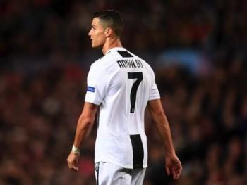 C.Ronaldo thú nhận cay đắng đủ đường vì scandal hiếp dâm Chia sẻ