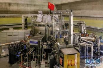 """Trung Quốc khiến thế giới bất ngờ khi thử nghiệm thành công """"Mặt trời nhân tạo"""""""