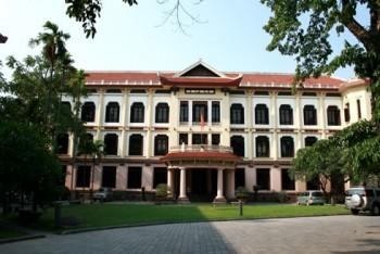 Bảo tàng Mỹ thuật Việt Nam - 50 năm đồng hành cùng đất nước