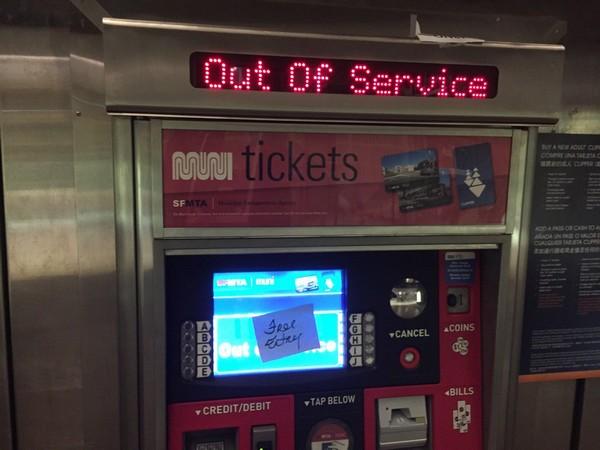Hacker tấn công vào hệ thống tàu điện ngầm tại Mỹ để tống tiền