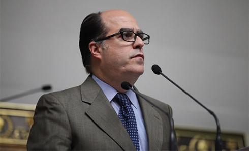 chinh phu venezuela va phe doi lap noi lai doi thoai