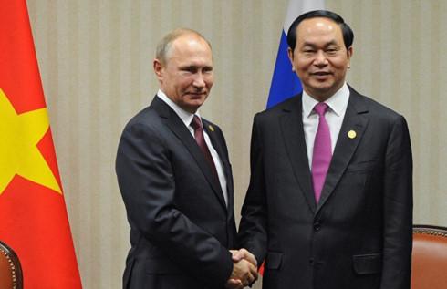 kremlin tong thong nga danh gia cao chu de cua viet nam tai apec 2017