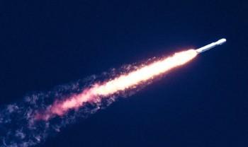 NASA sẽ tạo ra nhiên liệu cho tên lửa từ… đất sao Hoả