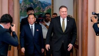 """Mỹ - Triều khôi phục đối thoại sau cảnh báo """"mất kiên nhẫn"""" của Triều Tiên"""