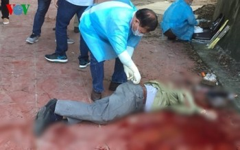 Lạng Sơn: Liên tiếp xảy ra các vụ án mạng do sử dụng ma túy tổng hợp