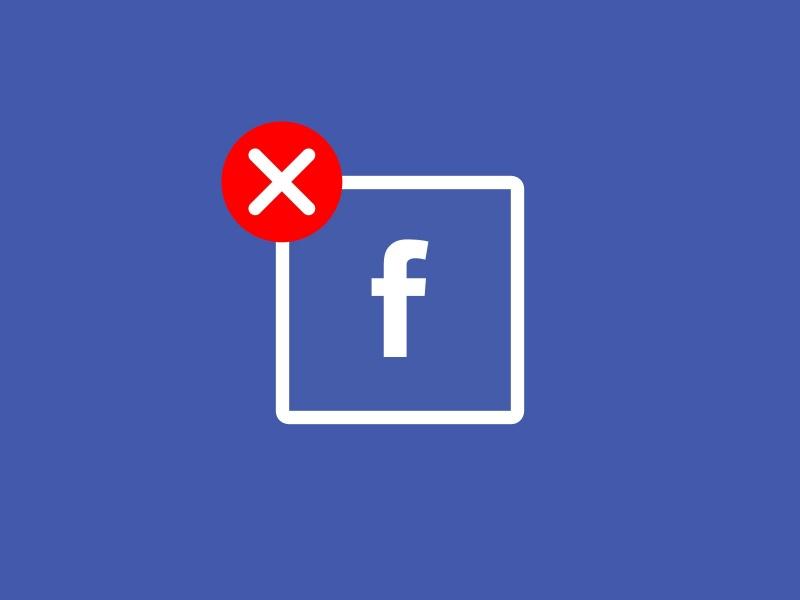 facebook hoat dong tro lai sau nhieu gio gap loi may chu