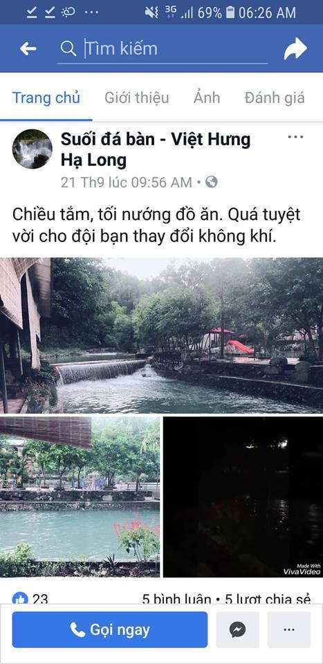 khu du lich trai phep rong hang nghin met vuong nam chinh inh tren dat rung