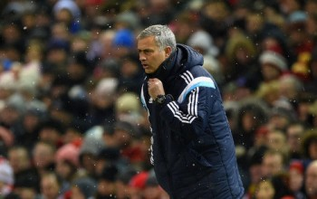"""Thể thao 24h: Mourinho gọi chiến thắng của MU là """"thần kỳ"""""""