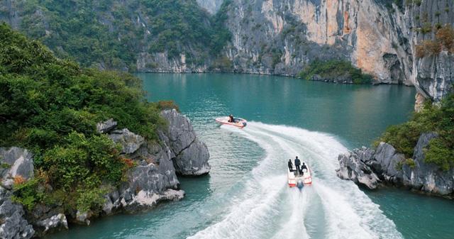 """Bị cho là """"xử chưa đẹp"""" với phim quảng bá du lịch Việt, CGV từ chối trả lời"""