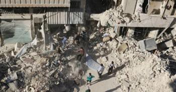 Chính phủ Syria và phe đối lập tiến hành đàm phán