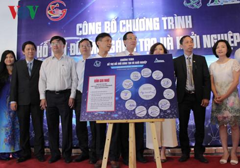 TP.HCM hỗ trợ tối đa 2 tỷ đồng cho một dự án khởi nghiệp