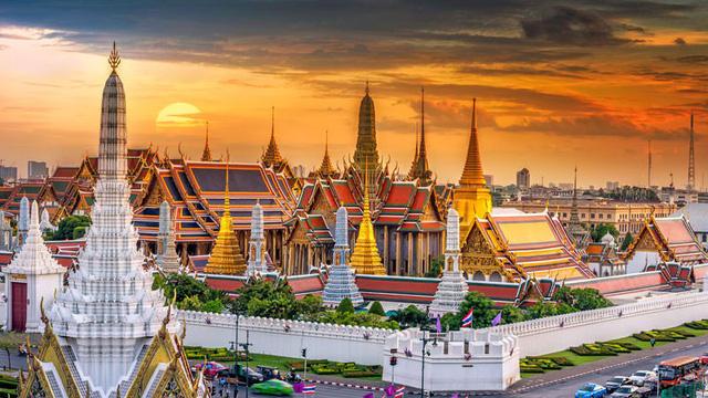 vuot qua nhieu doi thu nang ky bangkok la thanh pho hut khach nhat nam 2017
