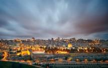 eu jerusalem phai la thu do cua ca israel va palestine