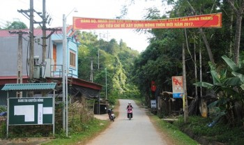 Lào Cai xây dựng nông thôn mới chậm nhưng chắc