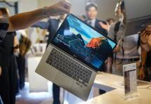 5 laptop mong nhe hap dan nhat 2017