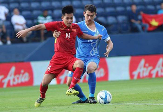 u23 viet nam u23 thai lan kho doi no sea games