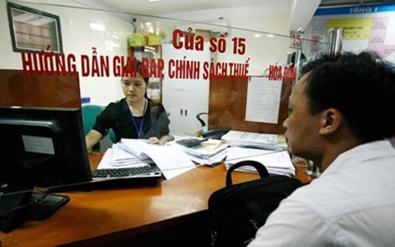 chinh sach thue van gay kho cho doanh nghiep