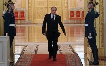Thách thức đối ngoại đối với Tổng thống Nga trúng cử 2018
