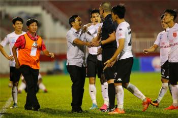 10 sự kiện bóng đá Việt Nam năm 2017