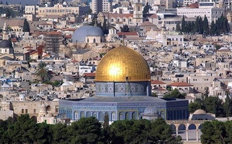 iran thach thuc my khi cong nhan jerusalem la thu do cua palestine
