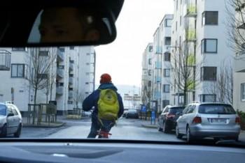 Những lưu ý giúp bạn lái xe an toàn vào mùa đông