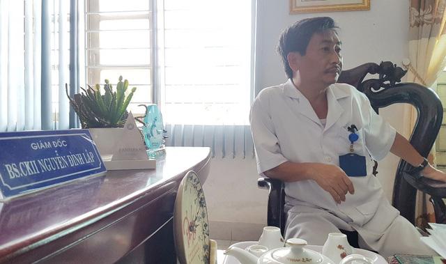 2 me con san phu tu vong sau sinh thuong