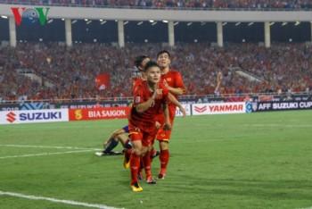 ĐT Việt Nam 2-1 ĐT Philippines: Bóng dáng nhà vô địch