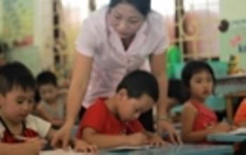 Tuyển giáo viên: Đạo đức, trình độ xếp sau tiền, căn nguyên sai phạm?